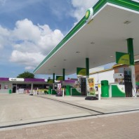 Cosham Service Station – KDRB Development