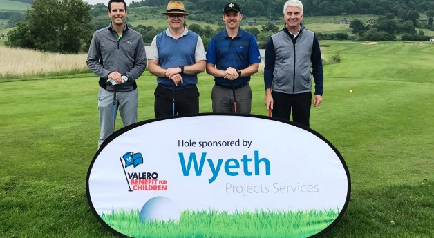 Valero Benefit for Children 2018